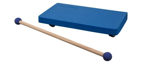 Sport-Thieme Rollbrett-Paddel