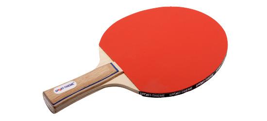 "Sport-Thieme Tischtennisschläger ""Paris"""