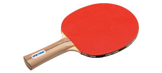"Sport-Thieme® Tischtennisschläger ""Rom"""