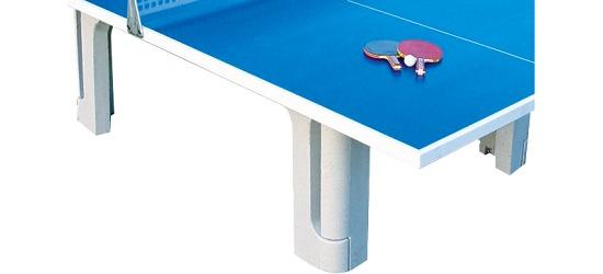 """Untergestell für Tischtennistisch """"Profi"""""""