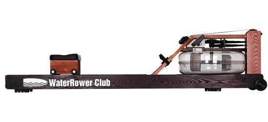 WaterRower Wasser-Rudergerät Club Sport