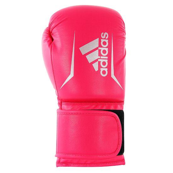 "Adidas Boxhandschuhe  ""Speed 50"" Pink/Silber, 10 oz."