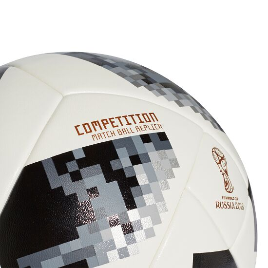 "Adidas® Fußball ""Telstar 18 Competition"""