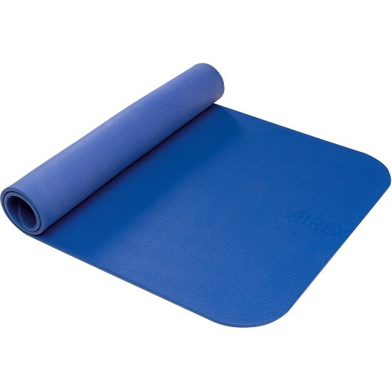 "Airex Gymnastikmatte  ""Corona"" Blau"
