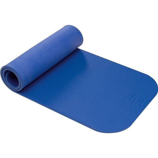 """Airex Gymnastikmatte  """"Coronella"""" Standard, Blau"""