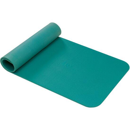 """Airex Gymnastikmatte  """"Fitline 140"""" Wasserblau"""