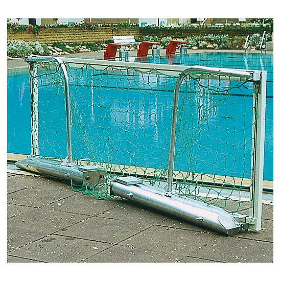 Alu-Wasserballtor
