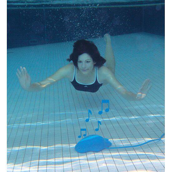 Aqua Musique Unterwasserlautsprecher Mobile Version