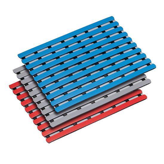 Bädermatte per lfm. 60 cm, Blau