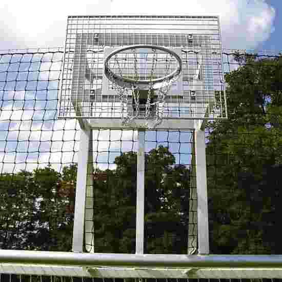 Basketball-Anlage