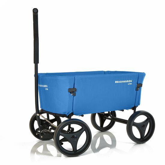 "Beach Wagon Company Bollerwagen ""Lite"" Blau"