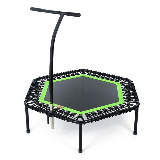 Bellicon® Jumping Fitness Trampolin Neongrün