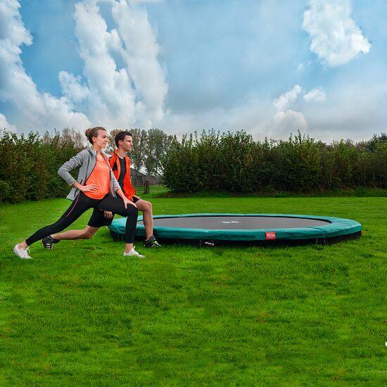 berg sports trampolin inground champion st ck sport. Black Bedroom Furniture Sets. Home Design Ideas