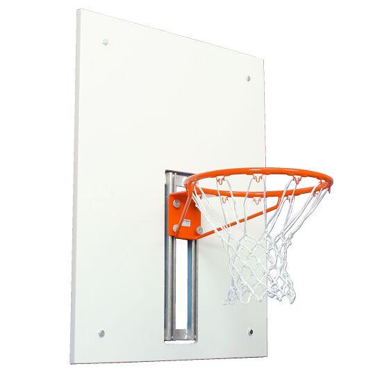 Board für Basketball-Leiter