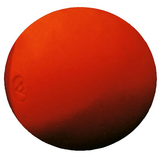 Boßelkugel ø 7,5 cm, 600 g, Rot