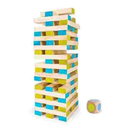 BS Toys Riesen-Wackelturm