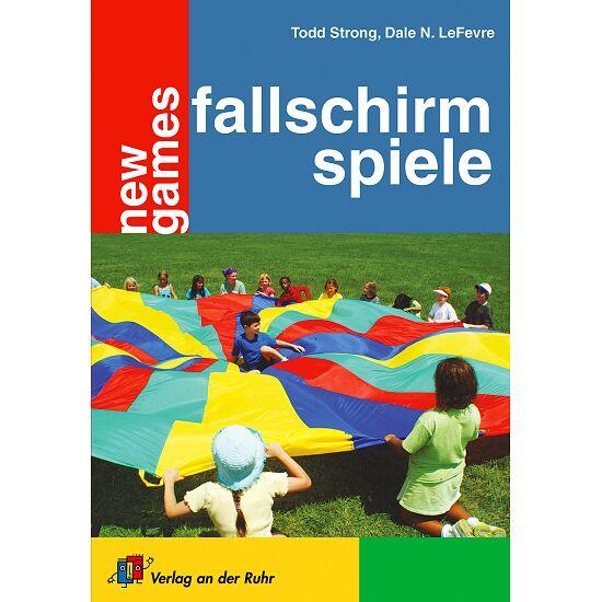 "Buch ""Fallschirmspiele"""