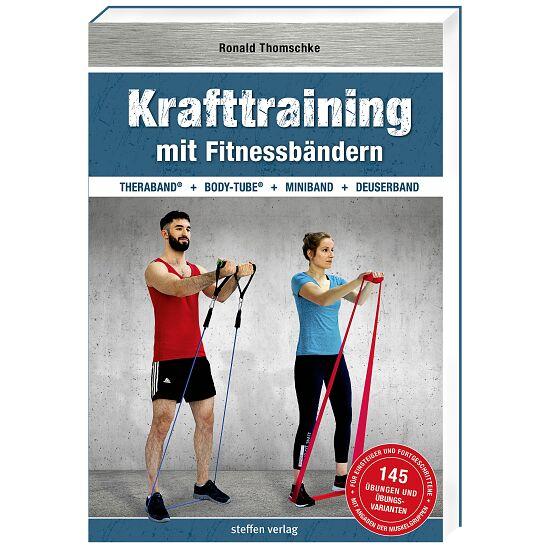 "Buch ""Krafttraining mit Fitnessbändern"""