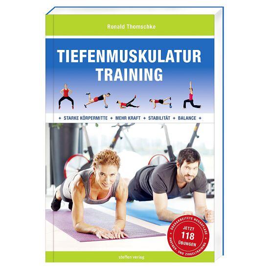 "Buch ""Tiefenmuskulatur Training"""