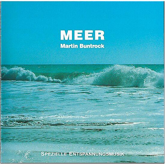 """CD  """"Meer"""""""
