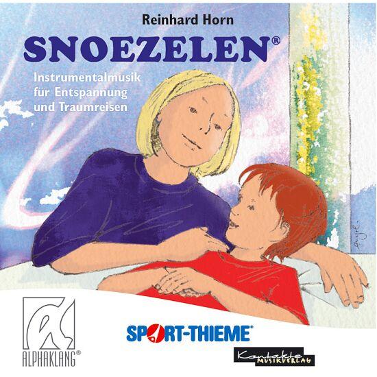 """CD """"Snoezelen®"""""""