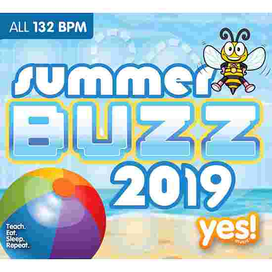 "CD ""Summer Buzz 2019"""