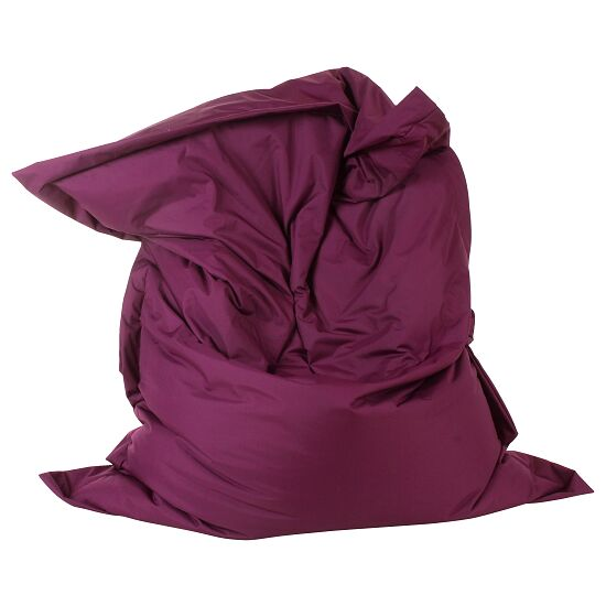 "Chilling Bag Sitzsack ""SAM"" Anthrazit"