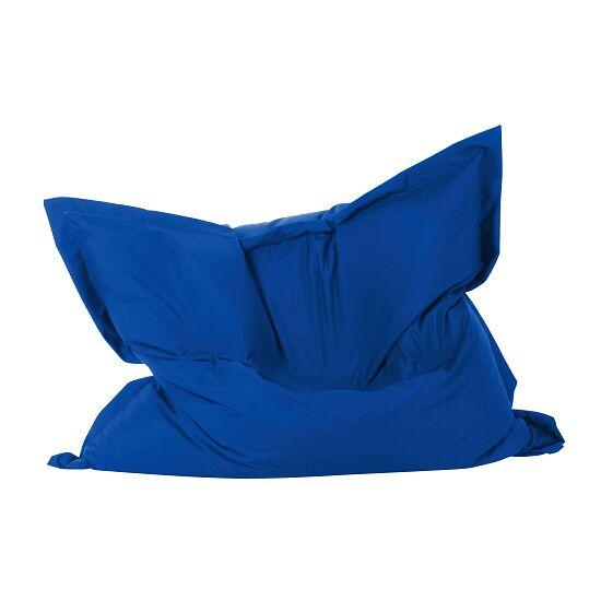 "Chilling Bag Sitzsack ""SAM"" Blau"