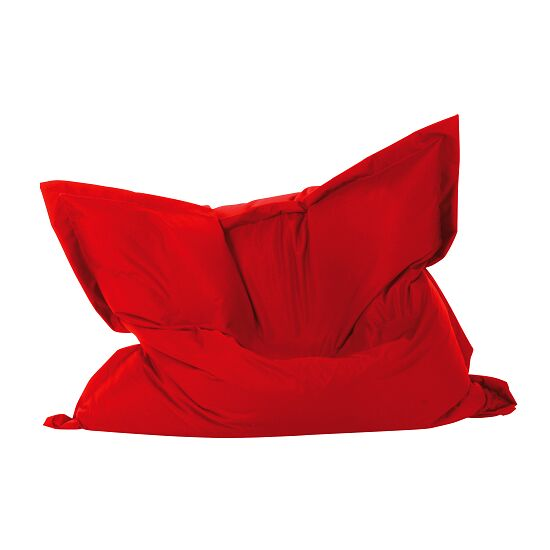 "Chilling Bag Sitzsack ""SAM"" Rot"