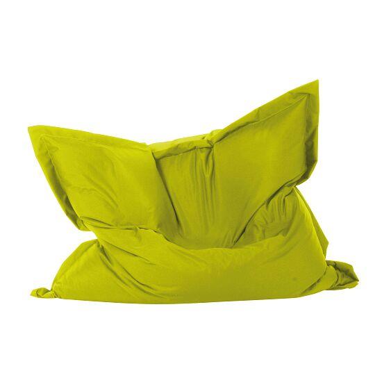 """Chilling Bag Sitzsack """"SAM"""" Grün"""