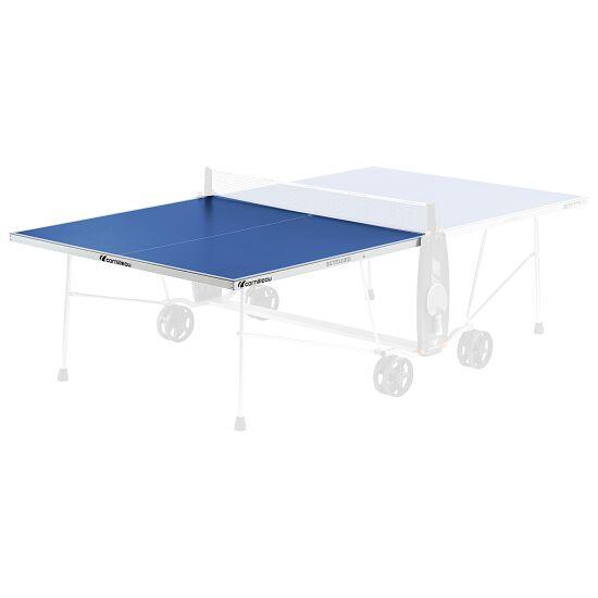 """cornilleau Tischtennis-Plattenhälfte """"100 S Crossover"""" Blau"""