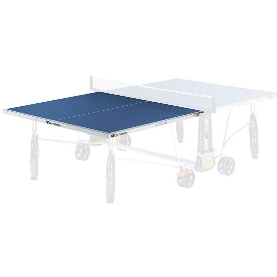 """cornilleau Tischtennis-Plattenhälfte """"250 S Crossover"""" Blau"""