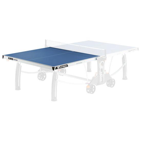 """cornilleau Tischtennis-Plattenhälfte """"500 M Crossover"""" Blau"""