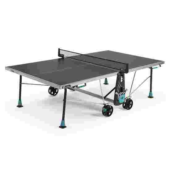 """Cornilleau Tischtennisplatte  """"300X"""" Grau"""