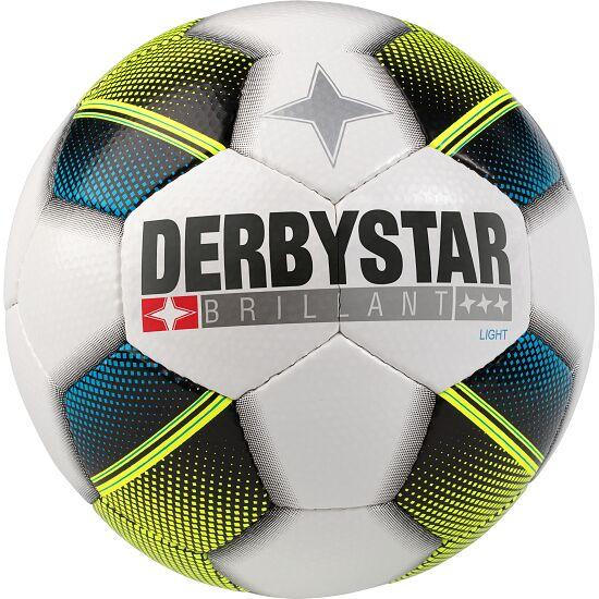 "Derbystar® Fußball ""Brillant Light"" Größe 4"