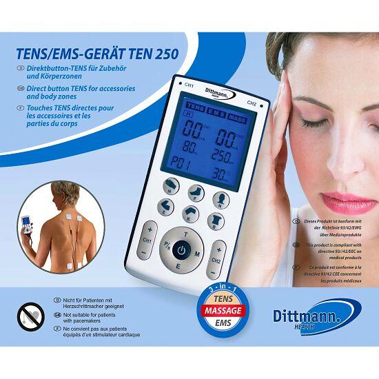 """Dittmann Health Tensgerät """"TEN 250"""""""