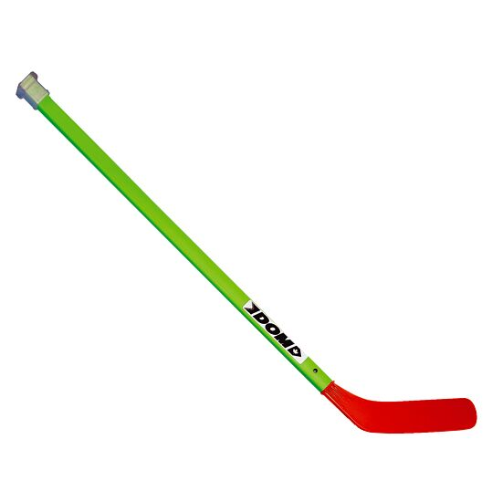 """Dom Hockeyschläger """"Junior"""" Kelle Rot"""