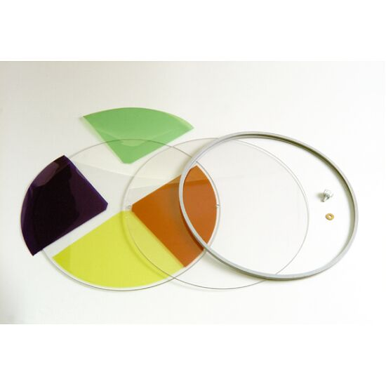 Ersatz-Farbrad für Snoezelen®-Lichtspot