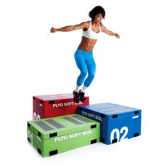 Escape® Plyosoftbox Level 1, 30 cm