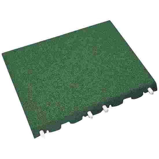 Euroflex Fallschutzplatten 40 mm, Grün