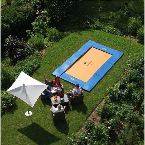 eurotramp bodentrampolin kaufen sport. Black Bedroom Furniture Sets. Home Design Ideas