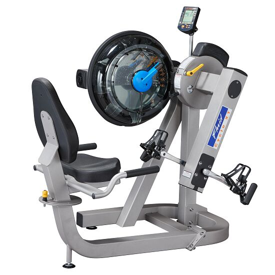 """First Degree Fitness """"Fluid Cycle X Trainer XT E-720s"""""""