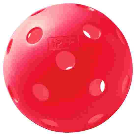 Floorball-Wettspielball Rot