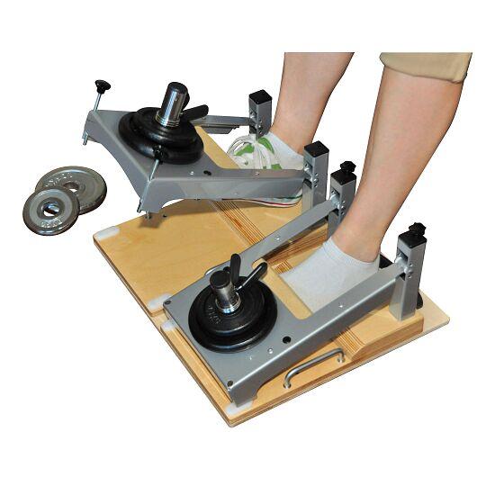 Ginten Hand- und Fußtrainer Doppelgerät