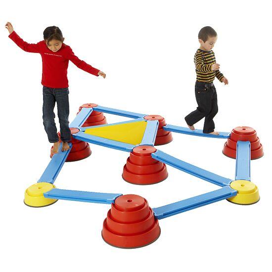 Gonge Build'n'Balance Balancierland