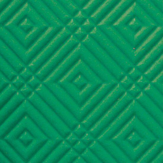 "Gymnastikmatte ""Komfort"" Ca. 180x100x0,8 cm, Grün"