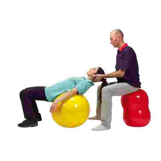 """Gymnic Gymnastikrolle """"Gymnic Physio-Roll"""" Lxø: 65x40 cm, Rot"""