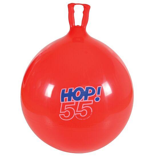 Gymnic® Hop-Hüpfball ø 55 cm, Rot