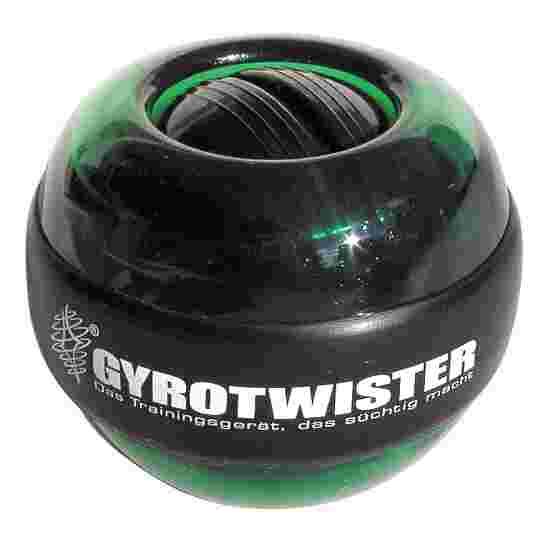 Handtrainer GyroTwister Grün-Schwarz