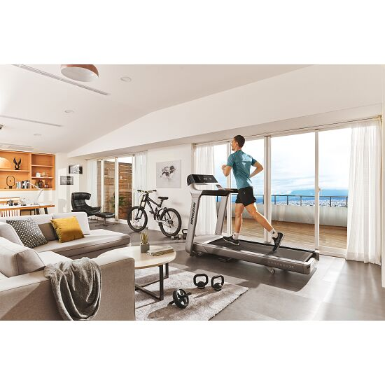 "Horizon Fitness Laufband  ""Paragon X"""